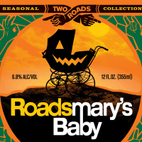 Two Roads Roadsmarys Baby Body V4