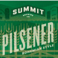 Summit Bohemian Pilsner