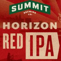 Summit Horizon Red IPA