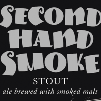 Midnight Sun Second Hand Smoke Stout