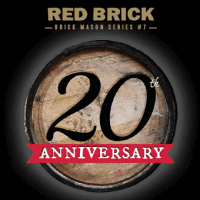 Red Brick 20th Anniversary