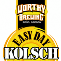 Worthy Easy Day Kölsch