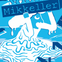 Mikkeller Win Bic Spontanale and Saison Blended Holiday Beer
