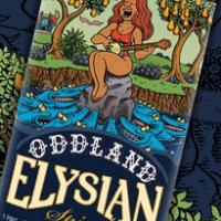 elysian oddland spiced pear ale banner