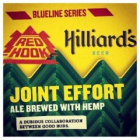 redhook joint effort hemp beer