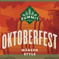 summit oktoberfest cans