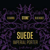 10 Barrel Bluejacket Stone Suede Imperial Porter