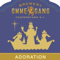 Ommegang Adoration Dark Winter Ale