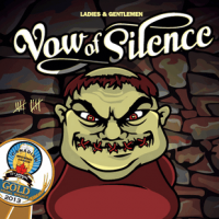 Parallel 49 Vow of Silence Belgian Ale