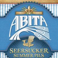 Abita Seersucker Summer 12 oz btl front