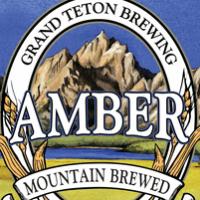 Grand Teton Amber Ale