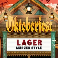 Angel City Oktoberfest Lager