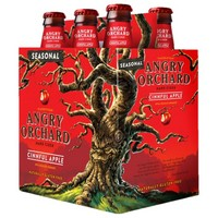 Angry Orchard Cinnful Apple Hard Cider 6pack 200