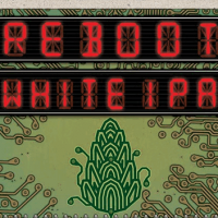 Boulevard Reboot White IPA label