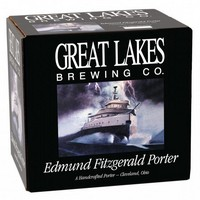 Great Lakes Edmund Fitzgerald 12-pack 200