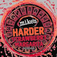 Mike's Harder Strawberry Margarita