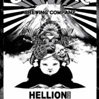 Gigantic Hellion Beer cola