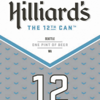 Hilliard's 12 Pale Ale