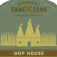 Ommegang Hop House Dry-Hopped Pale Ale
