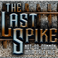 Cigar City The Last Spike Not-So-Common IPA