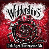 Left Hand Widdershins Oak Aged Barleywine
