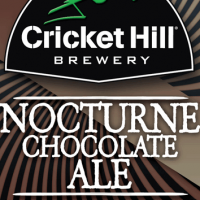 Cricket Hill Nocturne Chocolate Ale