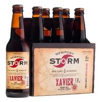 Newport Storm Xavier Sour Ale 6pk