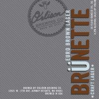 Orlison Brünette Euro Brown Lager