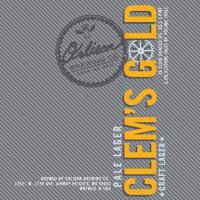 Orlison Clem's Gold Pale Lager