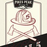 Pikes Peak Local 5 Pale Ale