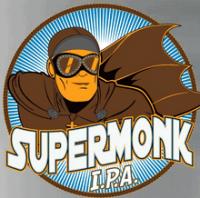 SanTan SuperMonk Belgian IPA