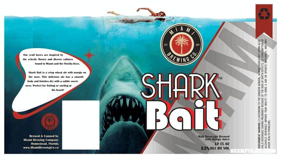 Shark Craft Beer