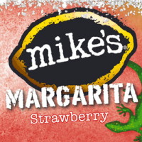 Mike's Margarita Strawberry