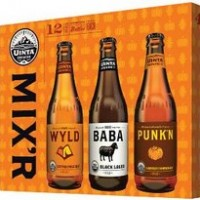 Uinta Fall Mix'r Pack