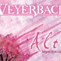Weyerbacher Althea Belgian Dubbel