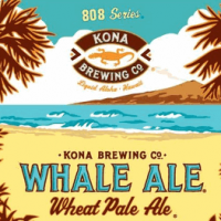 Kona Whale Wheat Pale Ale