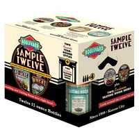 boulevard sample twelve pack