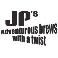 jp's craft beers logo