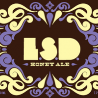 Indeed LSD Honey Ale
