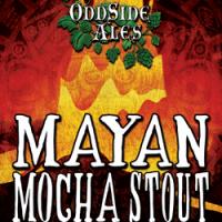 Odd Side Mayan Mocha Stout