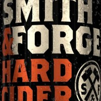 smith forge hard cider logo