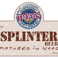 Tröegs Splinter Brown Ale