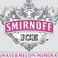 Smirnoff Watermelon Mimosa