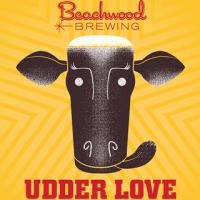 Beachwood Udder Love Milk Stout