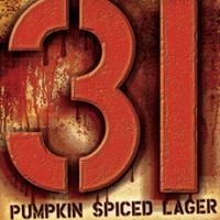 DuClaw 31 Pumpkin Spiced Lager 2013
