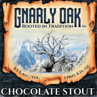 Gnarly Oak Chocolate Stout