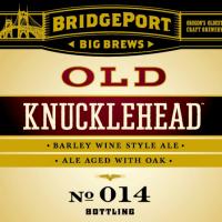 BridgePort Old Knucklehead Oak-Aged Barley Wine No. 14