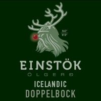 Einstok Icelandic Doppelbock