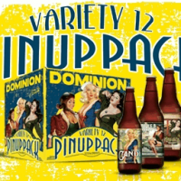 Dominion Variety 12 Pinup Pack