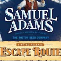 Samuel Adams Escape Route Kölsch